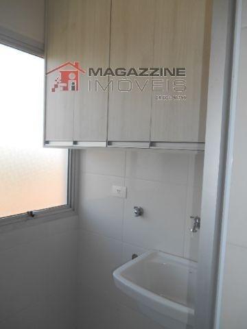 apartamento para aluguel, 1 dormitórios, vila parque jabaquara - são paulo - 2832