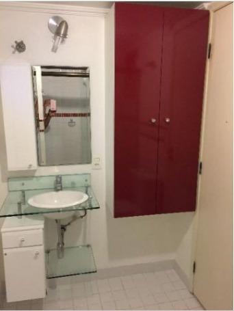 apartamento para aluguel, 1 dormitórios, vila suzana - são paulo - 847