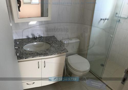 apartamento para aluguel, 2 dormitórios, aclimação - são paulo - 3336