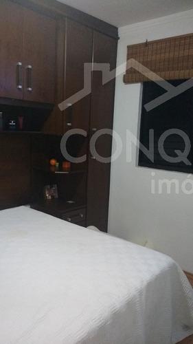 apartamento para aluguel, 2 dormitórios, assunção - são bernardo do campo - 2258