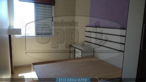 apartamento para aluguel, 2 dormitórios, cambuci - são paulo - 3593