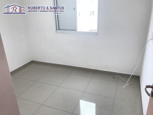 apartamento para aluguel, 2 dormitórios, city jaraguá - são paulo - 9394