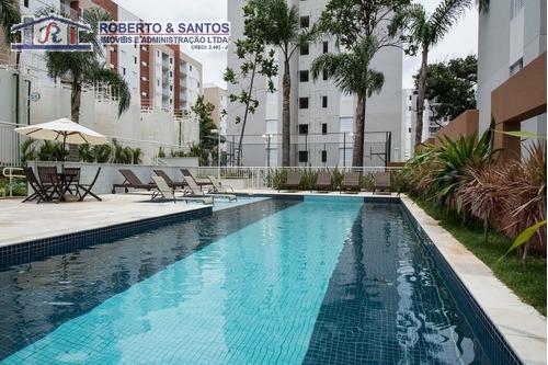 apartamento para aluguel, 2 dormitórios, freguesia do ó - são paulo - 9043