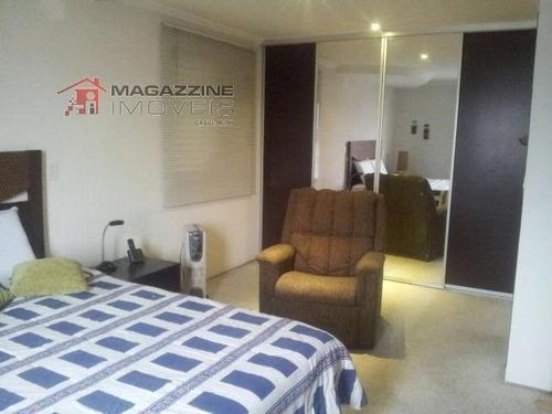 apartamento para aluguel, 2 dormitórios, granja julieta - são paulo - 2672