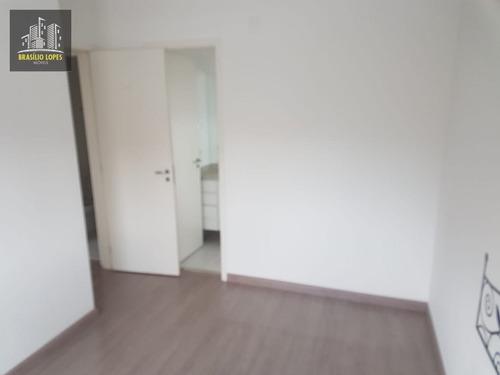 apartamento para aluguel, 2 dormitórios, ipiranga  - m1503