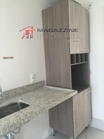 apartamento para aluguel, 2 dormitórios, jardim dom bosco - são paulo - 2572