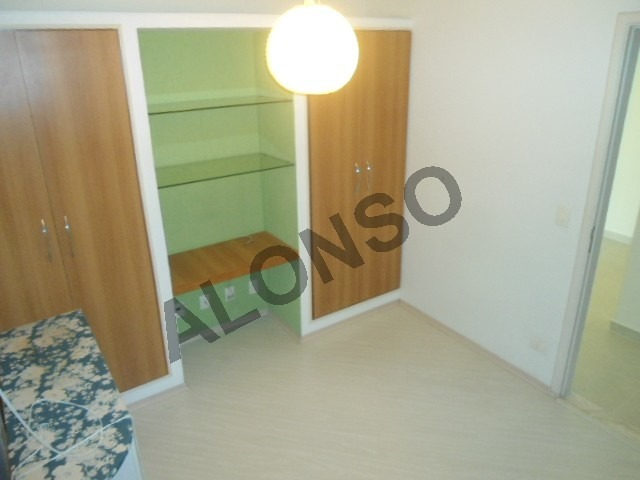 apartamento para aluguel, 2 dormitórios, jardim ester - são paulo - 14204