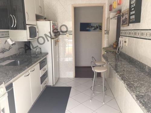 apartamento para aluguel, 2 dormitórios, jardim ester - são paulo - 14740