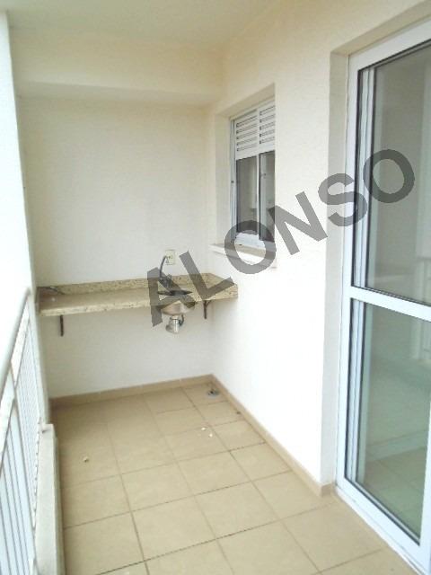 apartamento para aluguel, 2 dormitórios, jardim ester - são paulo - 7048
