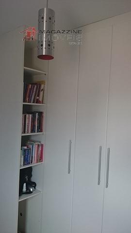 apartamento para aluguel, 2 dormitórios, jardim marajoara - são paulo - 2038