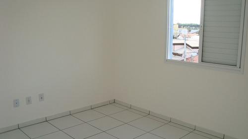 apartamento para aluguel, 2 dormitórios, jardim rony - guaratinguetá - 539