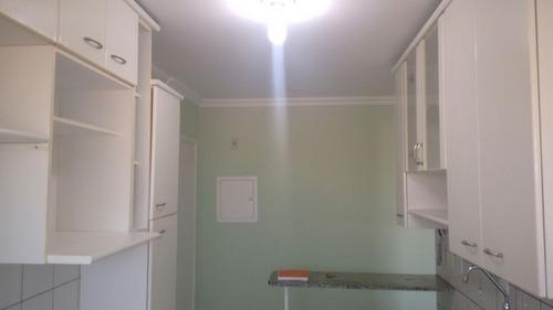 apartamento para aluguel, 2 dormitórios, km 18 - osasco - 2262