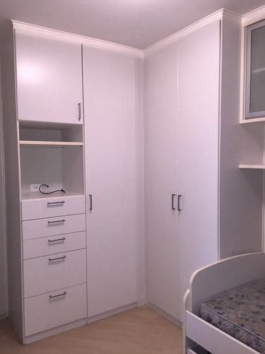 apartamento para aluguel, 2 dormitórios, km 18 - osasco - 2275