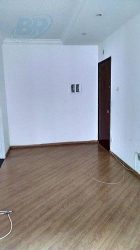 apartamento para aluguel, 2 dormitórios, mogilar - mogi das cruzes - 268