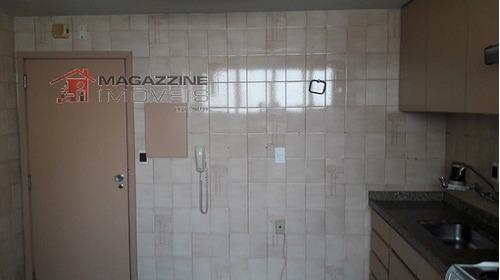 apartamento para aluguel, 2 dormitórios, perdizes - são paulo - 2756