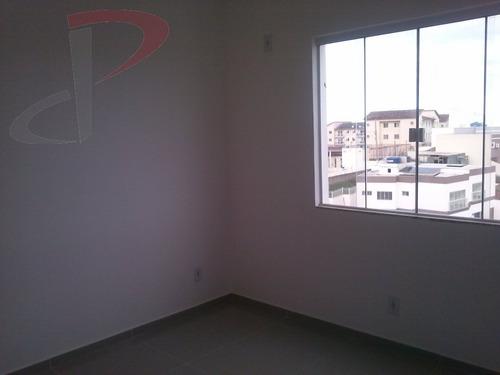 apartamento para aluguel, 2 dormitórios, são marcos - macaé - 1926
