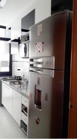 apartamento para aluguel, 2 dormitórios, vila andrade - são paulo - 1066
