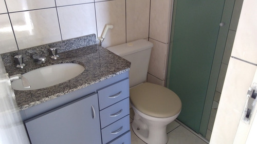 apartamento para aluguel, 2 dormitórios, vila bonilha - são paulo - 8372