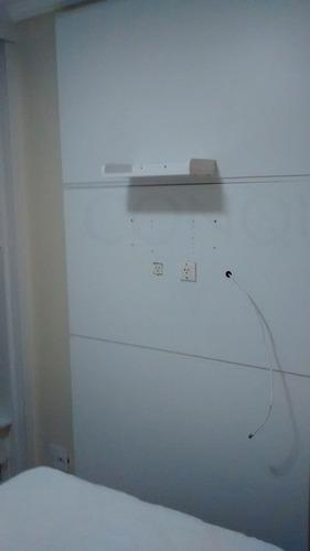 apartamento para aluguel, 2 dormitórios, vila caminho do mar - são bernardo do campo - 2550