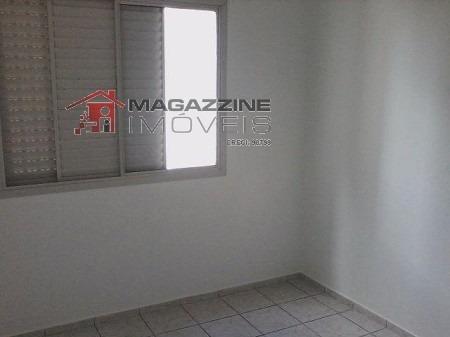 apartamento para aluguel, 2 dormitórios, vila clementino - são paulo - 2836