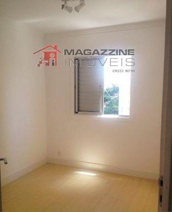 apartamento para aluguel, 2 dormitórios, vila constança - são paulo - 2327