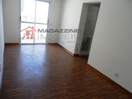 apartamento para aluguel, 2 dormitórios, vila da paz - são paulo - 2835