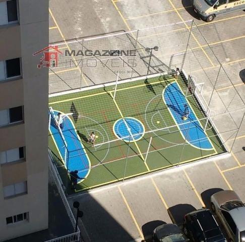 apartamento para aluguel, 2 dormitórios, vila da paz - são paulo - 2891