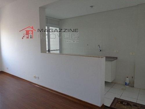 apartamento para aluguel, 2 dormitórios, vila guarani (z sul) - são paulo - 2780