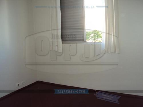 apartamento para aluguel, 2 dormitórios, vila guarani (z sul) - são paulo - 3400