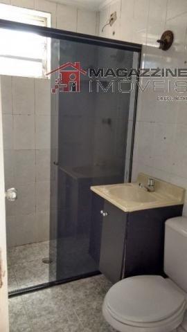 apartamento para aluguel, 2 dormitórios, vila inglesa - são paulo - 2815