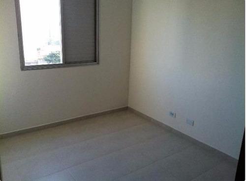 apartamento para aluguel, 2 dormitórios, vila progredior - são paulo - 1100