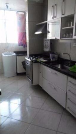 apartamento para aluguel, 2 dormitórios, vila santa catarina - são paulo - 1193