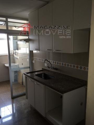apartamento para aluguel, 2 dormitórios, vila são paulo - são paulo - 2813