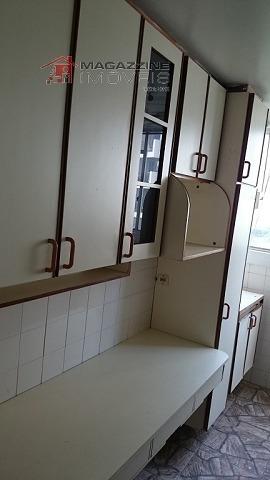 apartamento para aluguel, 2 dormitórios, vila sofia - são paulo - 1942
