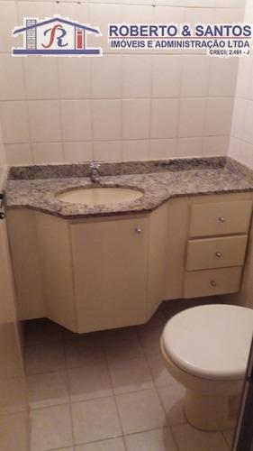 apartamento para aluguel, 2 dormitórios, vista verde - são paulo - 8978