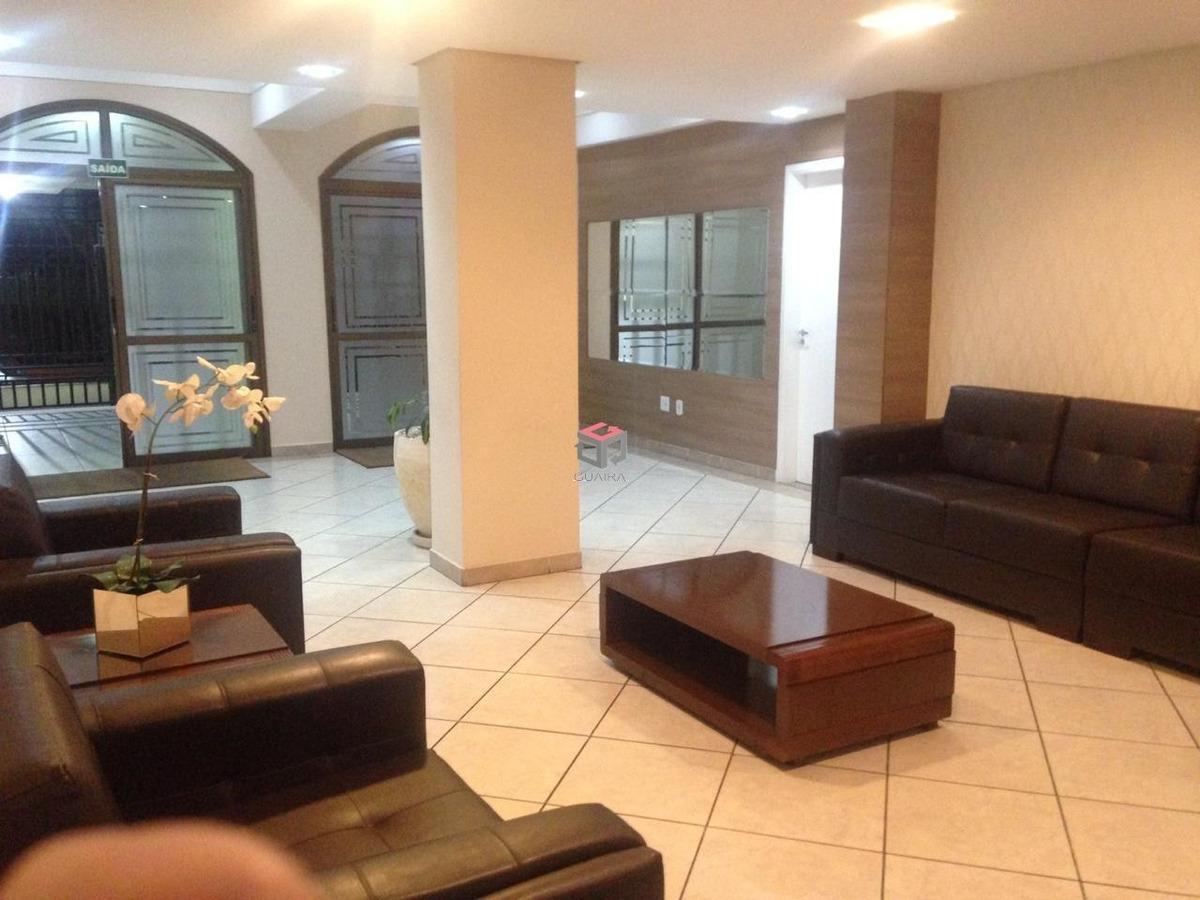 apartamento para aluguel, 2 quartos, 1 vaga, taboão - são bernardo do campo/sp - 83278