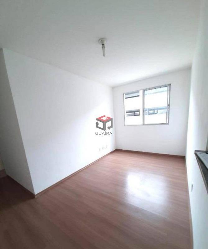 apartamento para aluguel, 2 quartos, 1 vaga, taboão - são bernardo do campo/sp - 83300