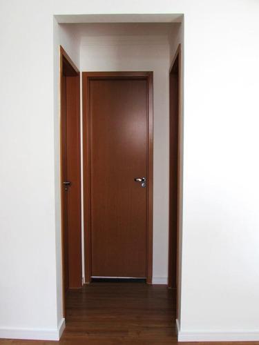 apartamento para aluguel, 2 quarto(s), americana/sp - 5565