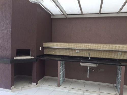 apartamento para aluguel, 3 dormitórios, butantã - são paulo - 487