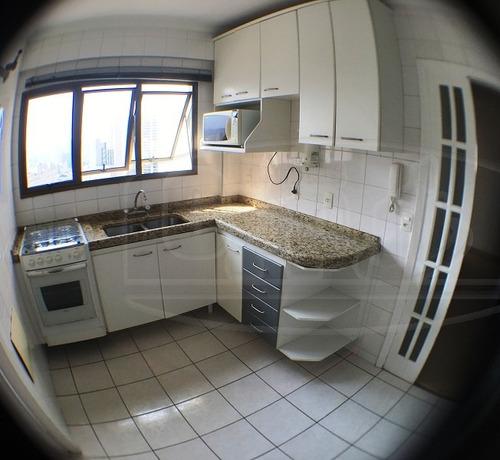 apartamento para aluguel, 3 dormitórios, cambuci - são paulo - 2486