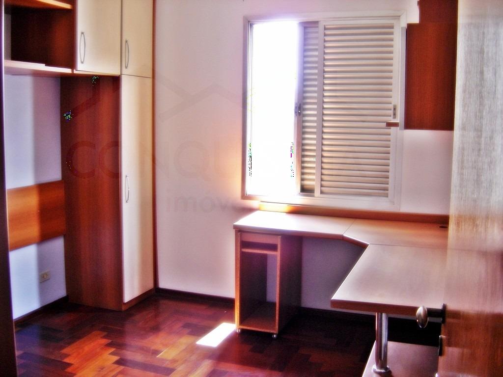 apartamento para aluguel, 3 dormitórios, chácara inglesa - são bernardo do campo - 690