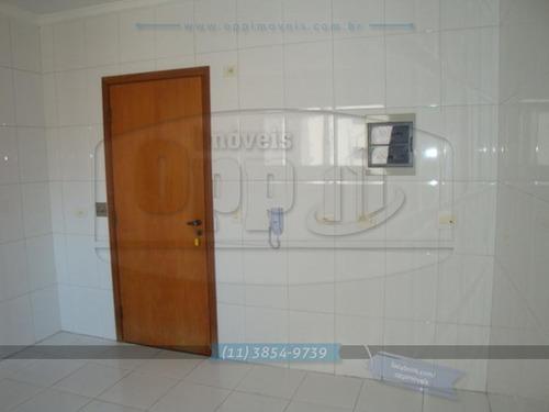 apartamento para aluguel, 3 dormitórios, chacara klabin - são paulo - 2996