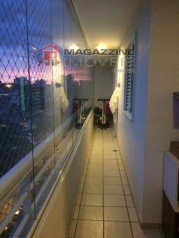 apartamento para aluguel, 3 dormitórios, chacara santo antônio - são paulo - 2920
