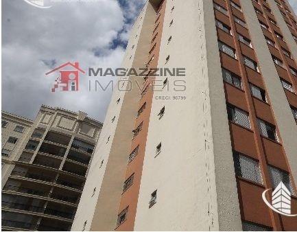 apartamento para aluguel, 3 dormitórios, chácara santo antônio (zona sul) - são paulo - 2775