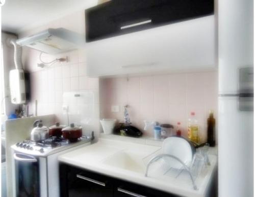 apartamento para aluguel, 3 dormitórios, demarchi - são bernardo do campo - 2170