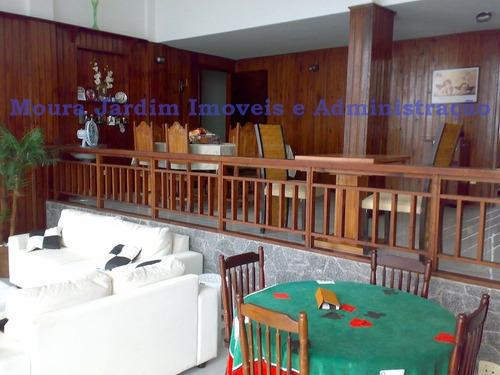 apartamento para aluguel, 3 dormitórios, ilha porchat - são vicente - 1856