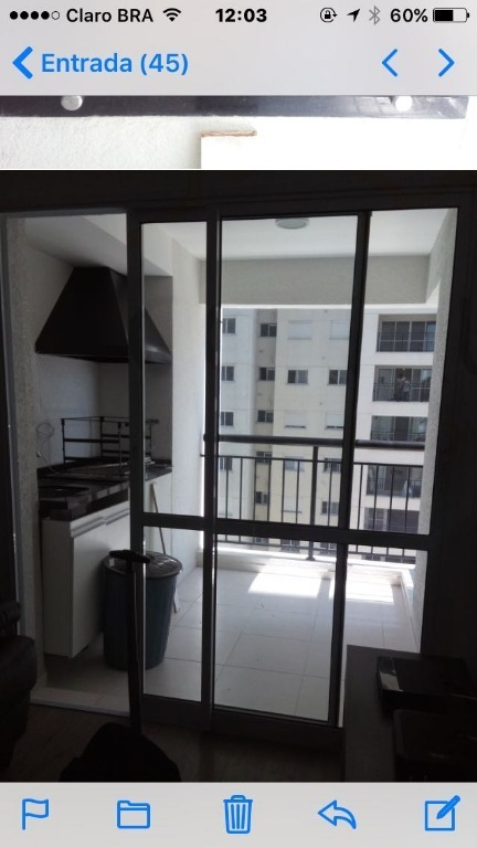 apartamento para aluguel, 3 dormitórios, independência - são bernardo do campo - 3074