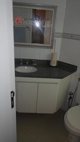 apartamento para aluguel, 3 dormitórios, interlagos - são paulo - 2693