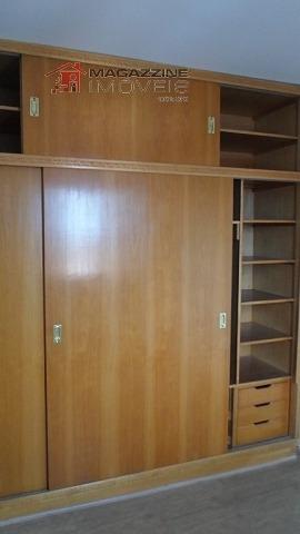 apartamento para aluguel, 3 dormitórios, interlagos - são paulo - 2805