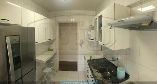 apartamento para aluguel, 3 dormitórios, ipiranga - são paulo - 3329